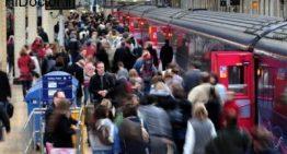 دانستنی های مهم برای مسافران قطار
