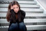 خانمها از کجا بدانند افسرده شده اند؟