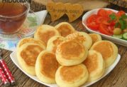 نان  مخصوص ترکیه dokme