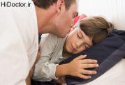 بررسی روانشناسی اتاق خواب برای فرزندان