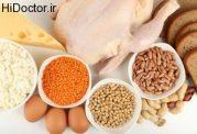 غذاهای نفاخ مضر برای سلامتی