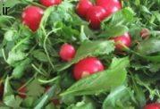مصرف سبزیجات راه حلی مناسب برای افسردگی