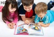 یادگیری کودکان درباره دختر و پسر بودنشان