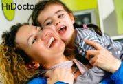 سازگاری کودک با والدین و محل تولد