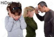 مشخصه های والدین کودک آزار