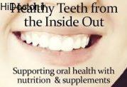 مراقبت از دندان ها با مصرف این قبیل قرص ها