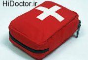 جعبه قرمز نوروزی