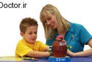 اهمیت کردار و گفتار برای کودک