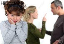 افسردگی و سوء استفاده جنسی کودکان