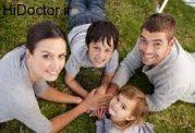 رفتار انطباقی و دلبستگی به کودک
