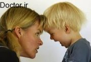 رفتار والدینی که وابستگی ناایمن دارند چگونه است