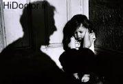 ارتباط افسردگی در خانمها و دلبستگی ناایمن