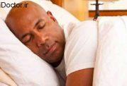 خواب مناسب با خواندن کتاب