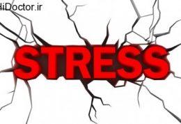 عوامل استرس زای مزمن