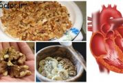 خوراکی های مفید برای سیستم قلب و عروق
