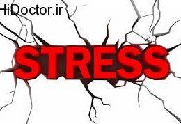 دوره های طبیعی و قابل انتظار اضطراب در زندگی  انسان