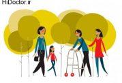 تغییر در روابط خانواده با ورود فرزند جدید