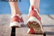 در پیاده روی هایتان تنوع دهید