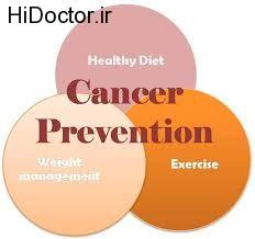 مقابله با انواع سرطان ها
