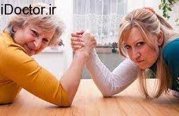 خود را در قلب مادرشوهر جای دهید