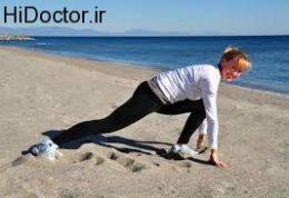 تقویت استخوان بندی با این روش ها