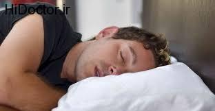 بی خوابی با جابجا شدن محل خواب