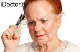 ابتلا به آلزایمر در مراحل اولیه