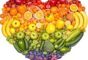 خوردن میوه و سلامت قلب
