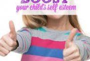بالا رفتن حس اقتدار و اعتماد به نفس اطفال