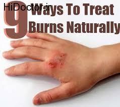 درمان پوست های سوخته با جایگزین کردن پوست جدید