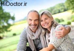 ازدواج برای سلامتی