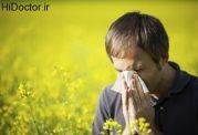 کمک طب سنتی برای رفع آلرژی