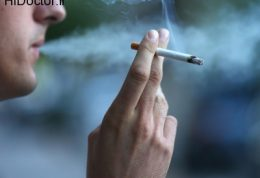 ترک سیگار با این روش موثر