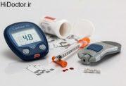 زمینه سازی بدن برای دیابت گرفتن
