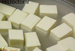 آب پنیر و تاثیر آن در لاغری