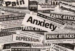 آیا اضطراب می تواند باعث شود که من احساس خود واقعی ام نیستم؟