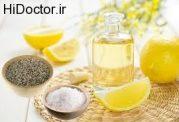 مواد طبیعی برای از بین بردن برخی عفونت ها