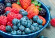 خوردنی های ضد التهاب طبیعی