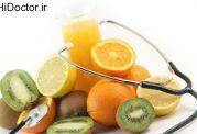 جایگزین کردن دارو با مواد غذایی