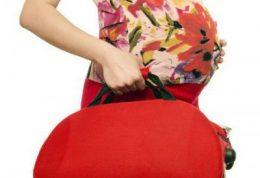 موارد مهم برای همراه داشتن یک زن باردار