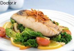 نکات ریز آشپزی برای تهیه ماهی آردی