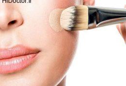 ترفندهای موثر برای آرایش