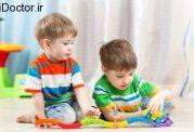 اهمیت و ارزش انواع بازی های بچه گانه