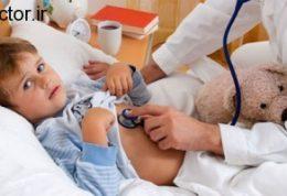 سندرم روده تحریک پذیر در اطفال