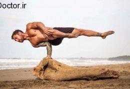 تاثیر یوگا در سلامتی