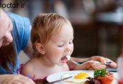 تامین آهن مورد نیاز کودکان با این غذاها