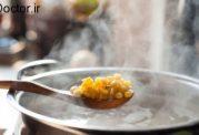 آموزش اصول آشپزی