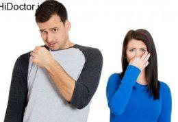 اهمیت نظافت در رابطه زناشویی