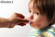 آسیب های مختلف برخی داروها برای اطفال