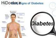 هفت هشدار برای مبتلا شدن به دیابت